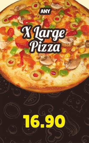 Offers Pizza Village
